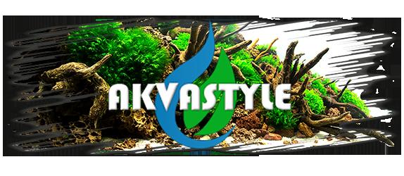 Аквастиль интернет-магазин аквариумистики и аквадизайна.