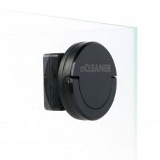 Магнитный скребок для чистки стекол аквариума ACLEANER BLACK