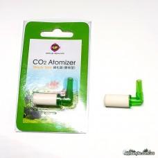 Керамический атомайзер для распыления СО2